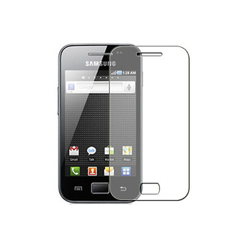5 Pcs Ultra Clear LCD Screen Guard Protector Film For Samsung S5830 Galaxy Ace